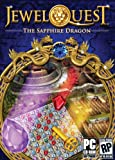 PC Jewel Quest 6 the Sapphire Dragon Mbx