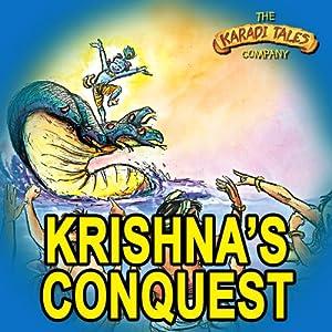 Krishna's Conquests Audiobook