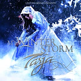 My Winter Storm (Special Edition)