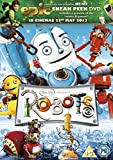 Robots (with Epic Activity Bonus Disc) [DVD] [2005]