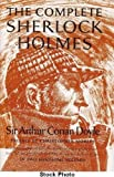 The Complete Sherlock Holmes in Two Handsome Volumes