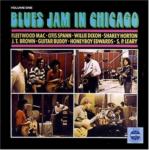 Fleetwood Mac - Vol. 1-Blues Jam in Chicago 1 - Lyrics2You