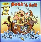 Good Book Presents: Noah's Ark