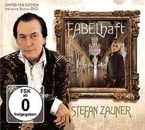 Fabelhaft (Limited Fan-Edition) CD+DVD