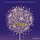 Plum Hörbuch von Hollie McNish Gesprochen von: Hollie McNish