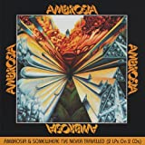 Ambrosia / Somewhere I've Never Travelled (2 LP's on 2 CD's/Remastered/Limited Edition)