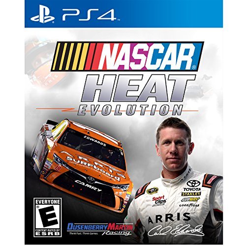 nascar-heat-evolution