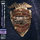 The Prodigy Their Law The Singles 1990-2005 (���Y�����)