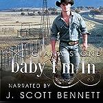 Baby I'm In: Honky Tonk Angels, Book 3 | Ciana Stone