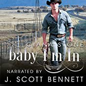 Baby I'm In: Honky Tonk Angels, Book 3 | Ciana Stone