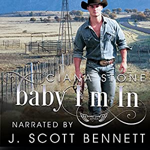 Baby I'm In Audiobook