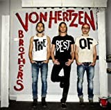 The Best Of By Von Hertzen Brothers (2012-04-16)