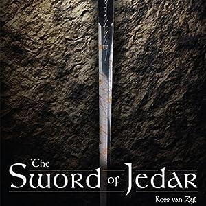 The Sword of Jedar Audiobook