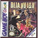 Deja Vu 1 & 2 (Game Boy Color Only)