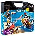 Playmobil 5894 Pirates Carry Case