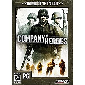 Company of Heroes Game of the Year [Download]