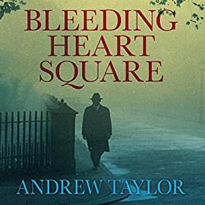Bleeding Heart Square Audiobook