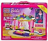 Mega Bloks Barbie Ballet Studio