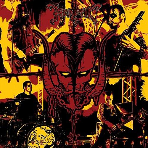 Alive Under Satan (Digipack)