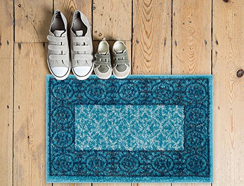 casa-tuscany-light-blue-grey-modern-classic-mediterranean-tile-border-floral-20-x-31-area-rug-soft-d