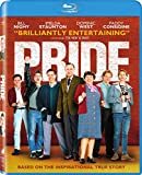 Pride [Blu-ray] [Import]