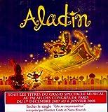 echange, troc Bof, B.O.F - Aladin (Bof)