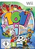 echange, troc 101 in 1 - Party Megamix [import allemand]