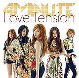 Love Tension(初回限定盤A)(DVD付)