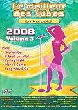 echange, troc Le Meilleur Des Tubes En Karaoké : 2008 Volume 3