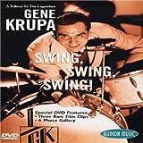 Gene Krupa Swing, Swing, Swing DVD [Import]