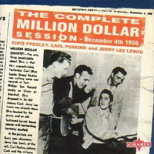 The-Complete-Million-Dollar-Sessions-Elvis-Presley-Audio-CD