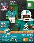 Knowshon Moreno OYO NFL Miami Dolphins G2 Series 1 Mini Figure Limited Edition