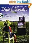 Digital Kreativ: Kunst und Bildbearbe...
