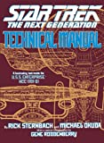 Star Trek: The Next Generation: Technical Manual (English Edition)