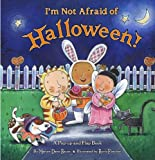 I'm Not Afraid of Halloween!: A Pop-up and Flap Book (0689850506) by Bauer, Marion Dane