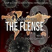 China: The Flense, Book 3 | Saul Tanpepper