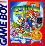 Video Games - Super Mario Land 2
