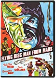 Flying Disc Man From Mars [Import]
