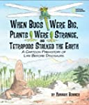 When Bugs Were Big, Plants Were Stran...