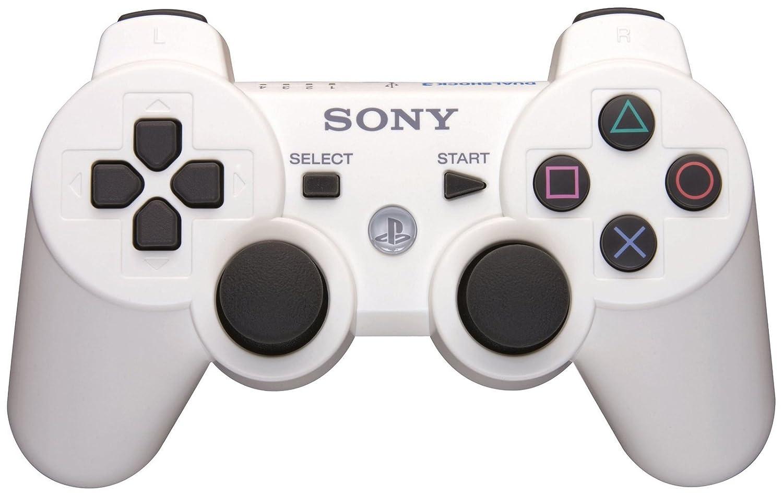 oem sony playstation ps3 dualshock 3 wireless controller. Black Bedroom Furniture Sets. Home Design Ideas
