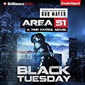 Black Tuesday | Bob Mayer