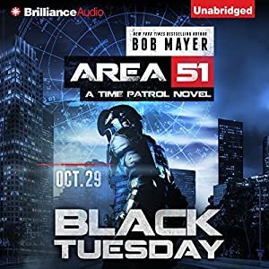 Black Tuesday Audiobook