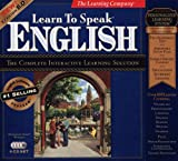 Product B00005OQM0 - Product title Learn to Speak English 8.0