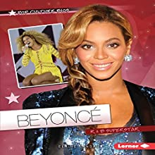 Beyoncé: R & B Superstar Audiobook by Elaine Landau Narrated by  Book Buddy Digital Media