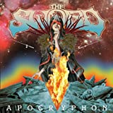 Apocryphon by The Sword (2012) Audio CD