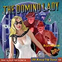 The Domino Lady (       UNABRIDGED) by Lars Anderson Narrated by Nick Santa Maria