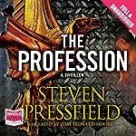 The Profession | Steven Pressfield