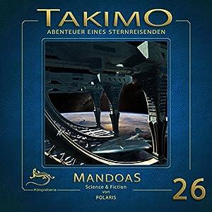 Mandoas (Takimo 26) Hörspiel