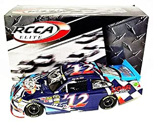 *6X AUTOGRAPHED2012 RCCA Elite #12 Member Program (Lionel) 1 24 NASCAR Diecast... by Trackside Autographs