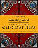 img - for J.K. Rowling's Wizarding World: A Pop-up Gallery of Curiosities book / textbook / text book